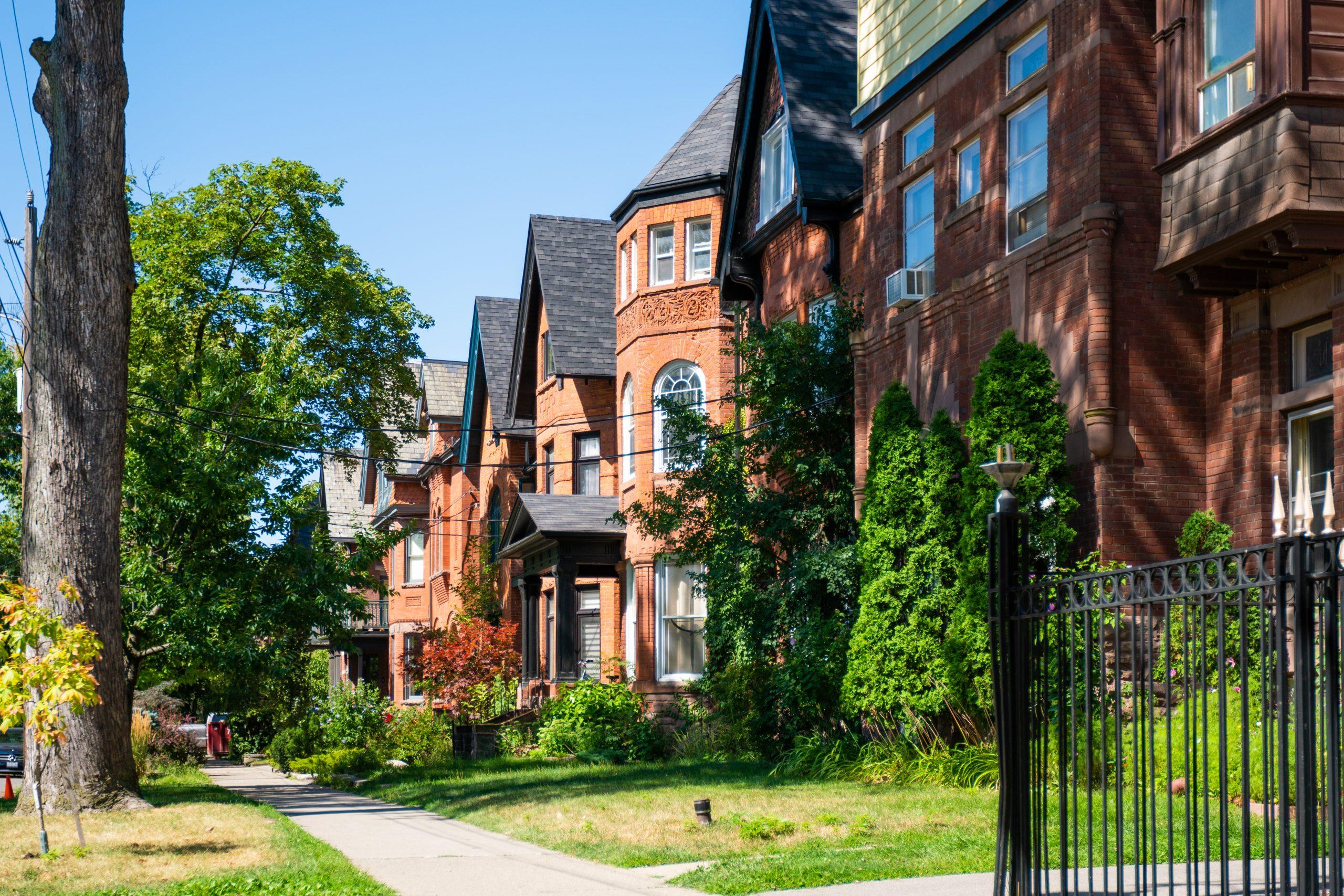 The Annex, Toronto Real Estate, Debbie Penzo