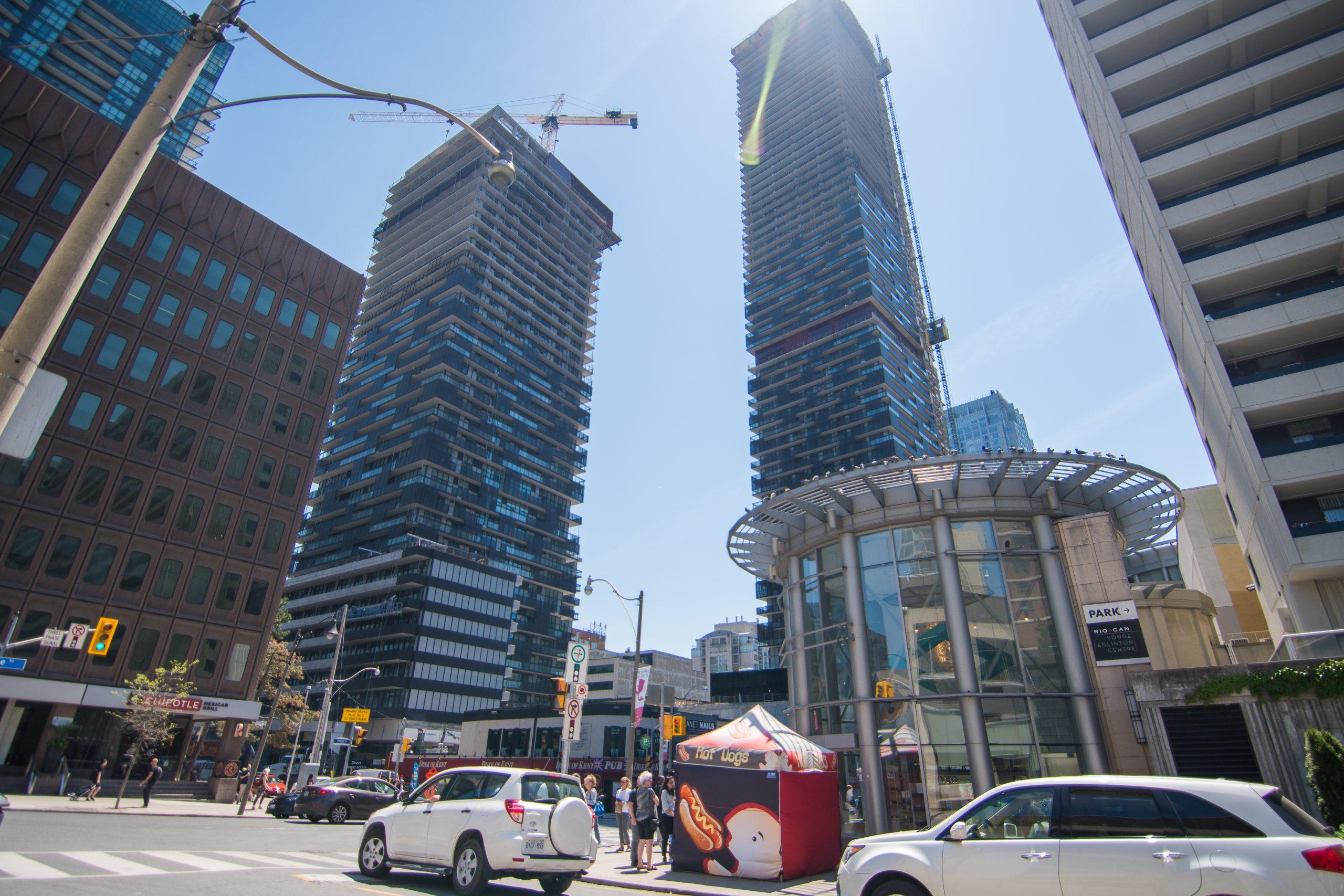 Yonge an Eglington, Toronto Real Estate, Debbie Penzo