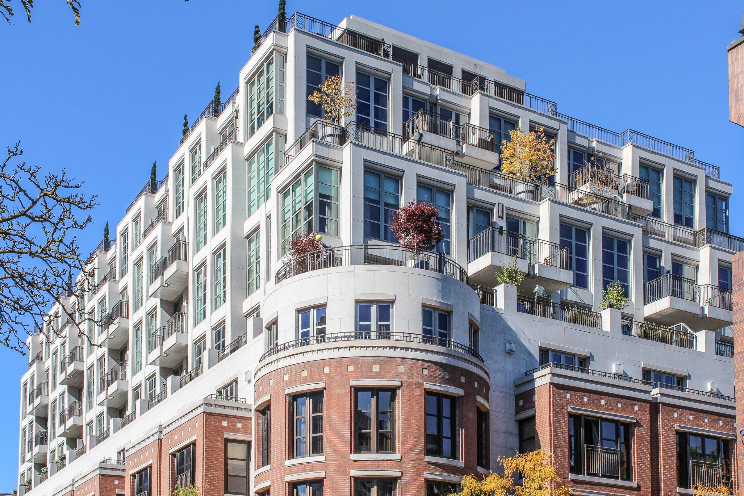 Yorkville, Toronto Real Estate, Debbie Penzo