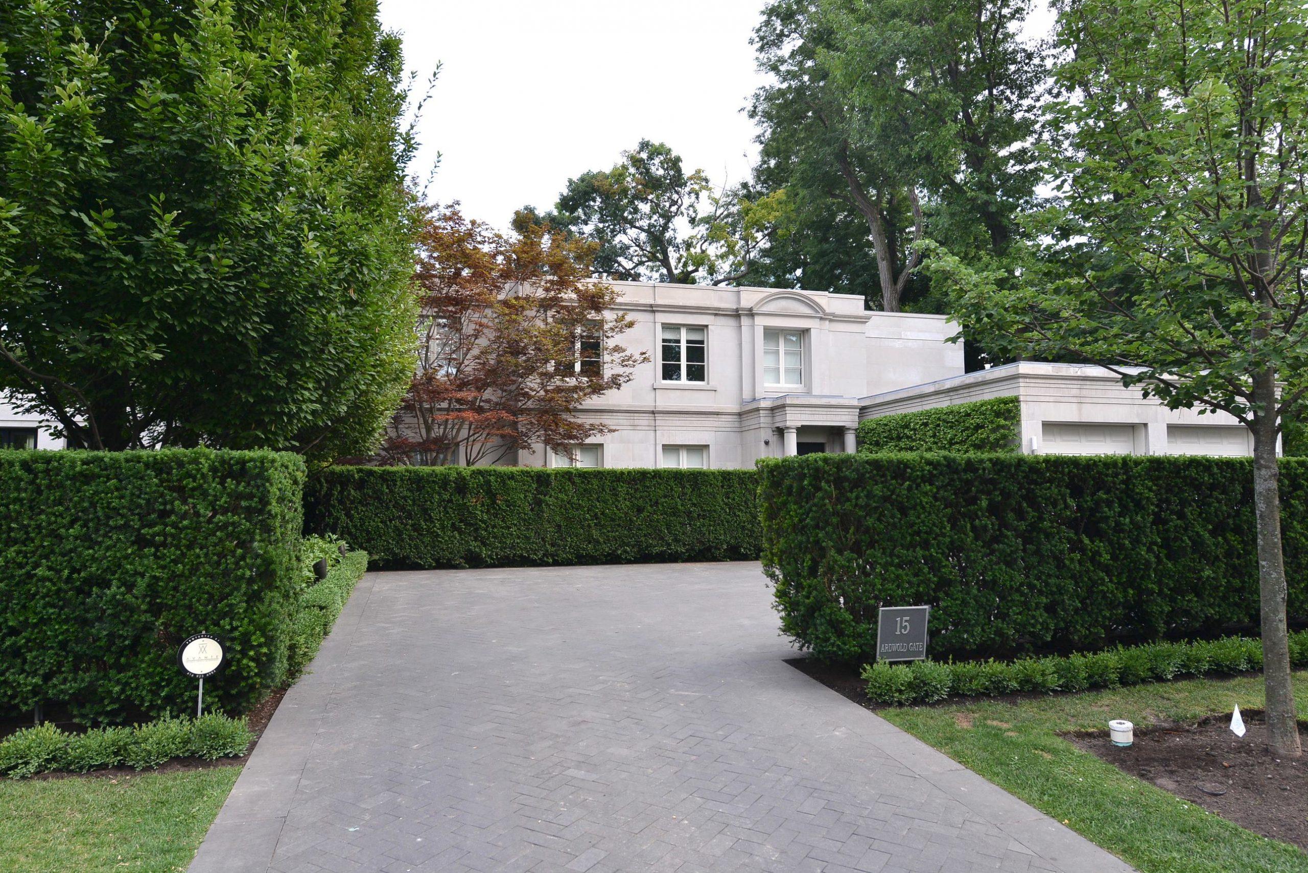 Casa Loma, Toronto Real Estate, Debbie Penzo