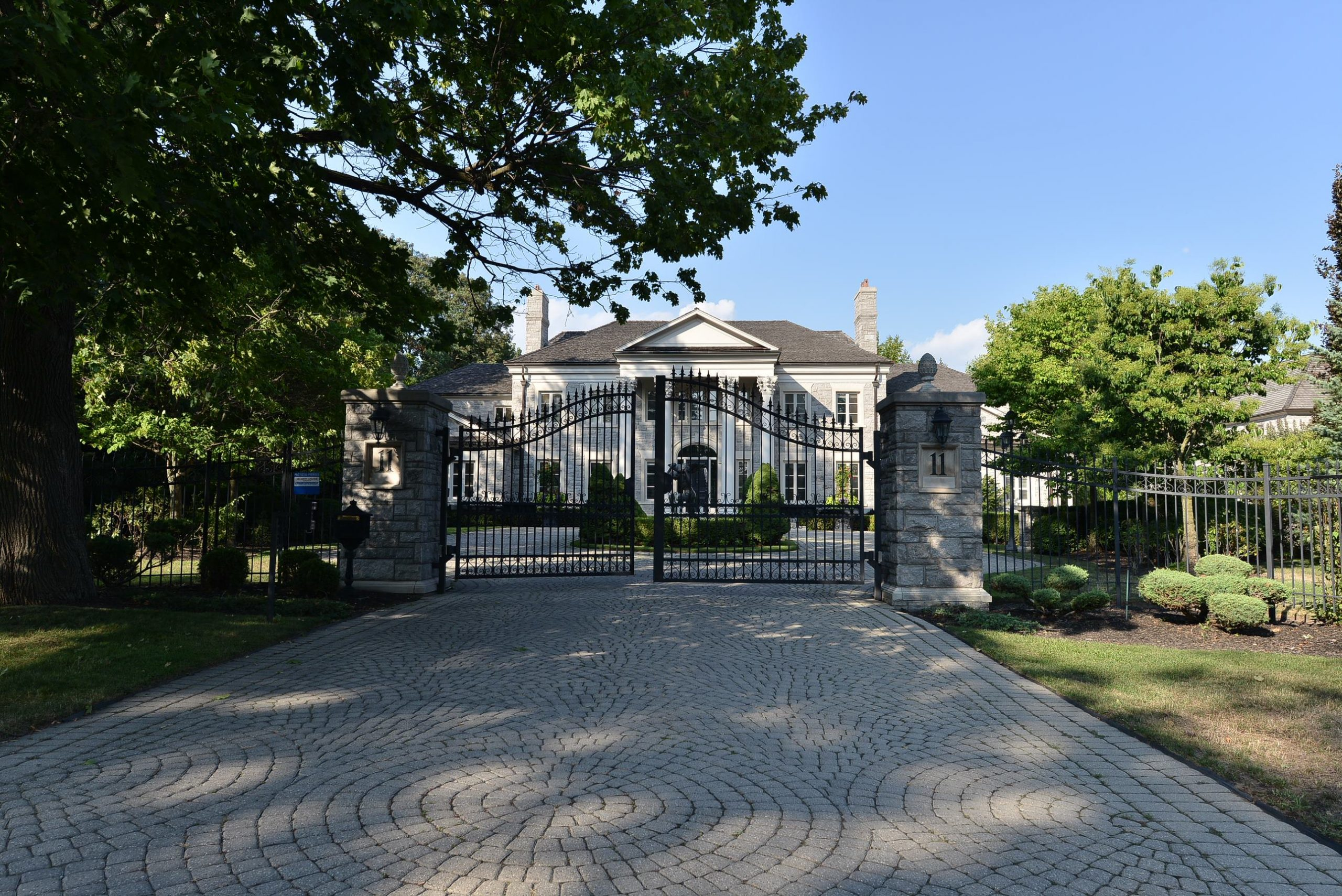 Bridle Path, Toronto Real Estate, Debbie Penzo