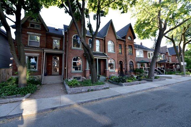 Leslieville, Toronto Real Estate, Debbie Penzo