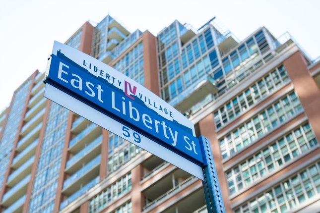 Liberty Village, Toronto Real Estate, Debbie Penzo