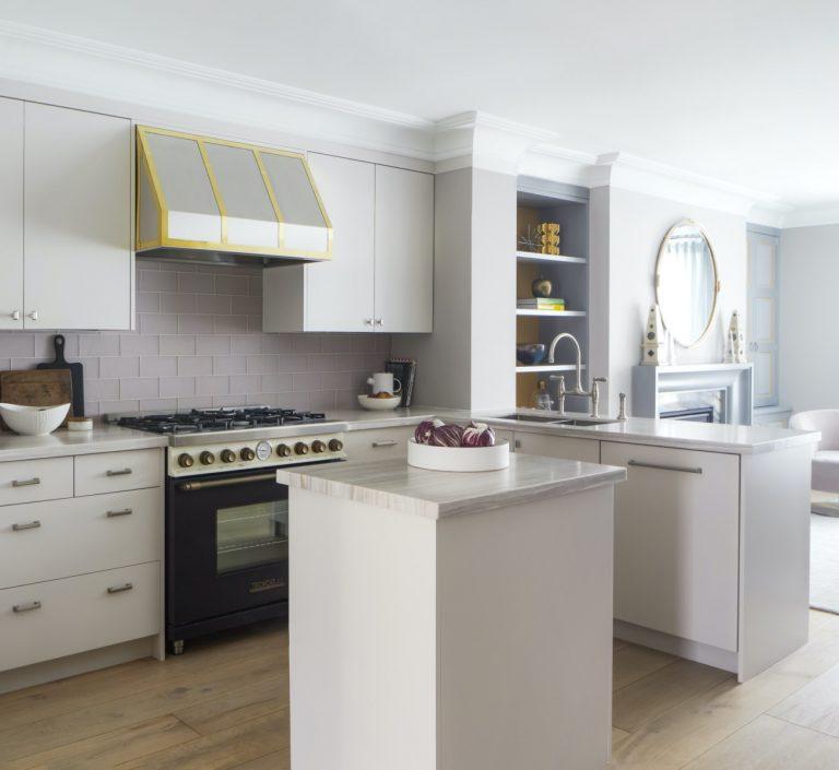urban blueprint kitchen